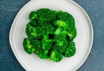 1lb Broccoli