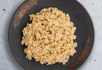 1lb Brown Rice