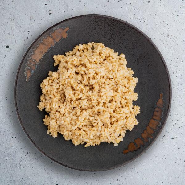 1lb Bulk Brown Rice