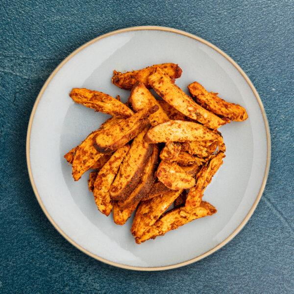 1lb Bulk Fajita Chicken