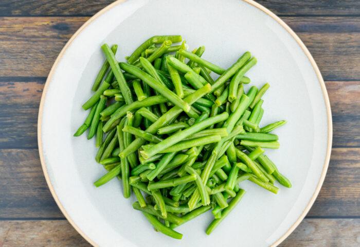 1lb Bulk Green Beans