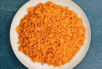 1lb Spanish Rice