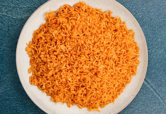 1lb Bulk Spanish Rice