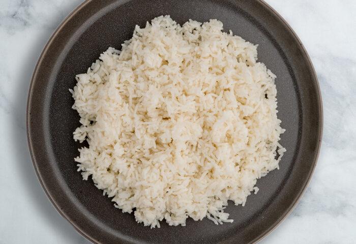 1lb Bulk White Rice
