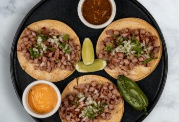 Tri-Tip Street Tacos