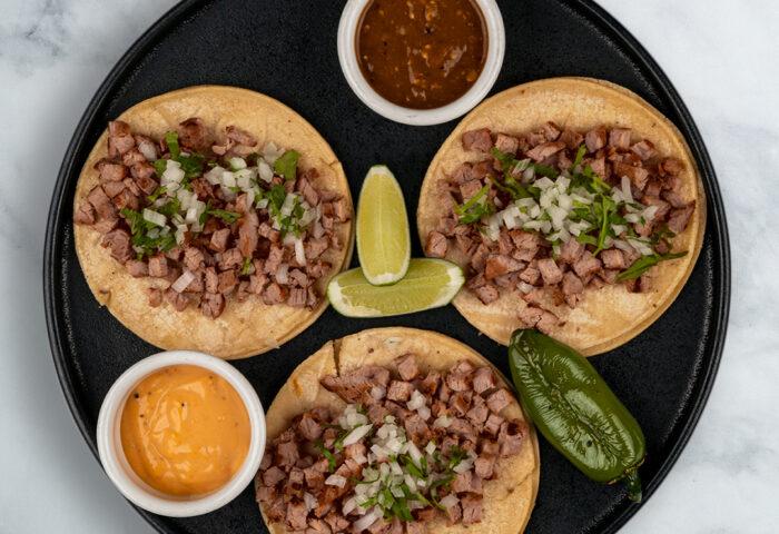 Tri Tip Tacos